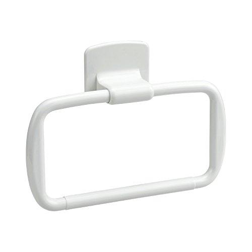 [해외]아침 Ba 타월 링 (접착 테이프) B00057/REC Ba towel ring (adhesive tape) B00057