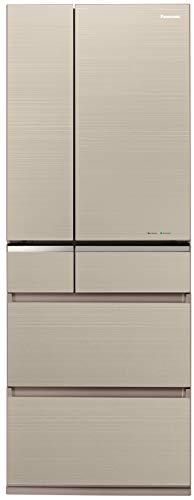 パナソニック 「パーシャル冷蔵庫」 501L(NR-F505XPV)