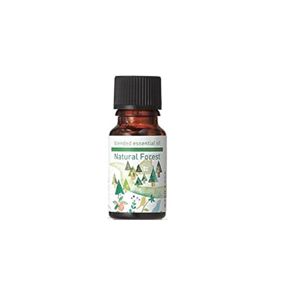 熱意販売計画自分を引き上げる生活の木 ブレンドエッセンシャルオイル ナチュラルフォレスト [30ml] エッセンシャルオイル/精油