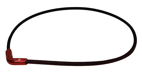 ファイテン(phiten) ネックレス RAKUWAネックX50 Vタイプ