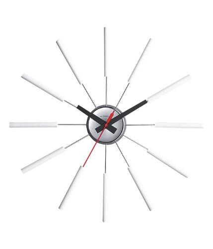 ARTWORKSTUDIO Atras wall clock White アトラス ウォールクロック ホワイト 掛け時計 TK-2048
