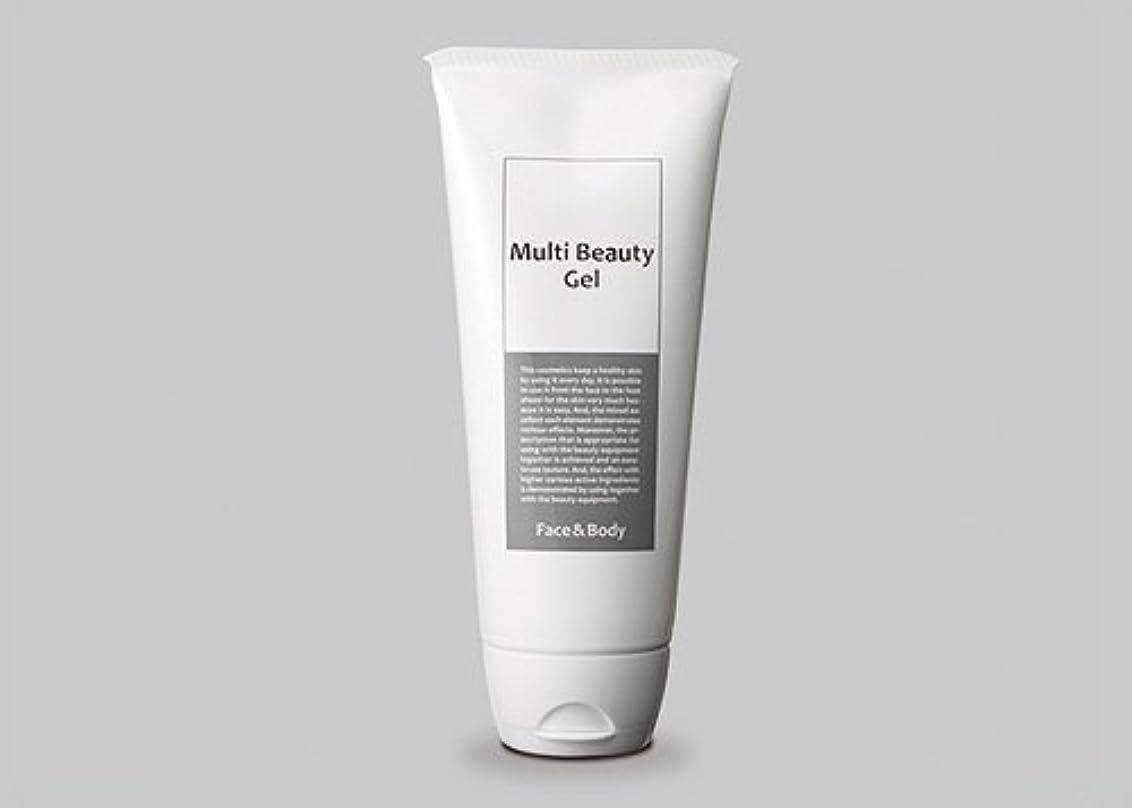 本質的ではない毎日セラフマルチビューティゲル 200g / Multi Beauty Gel
