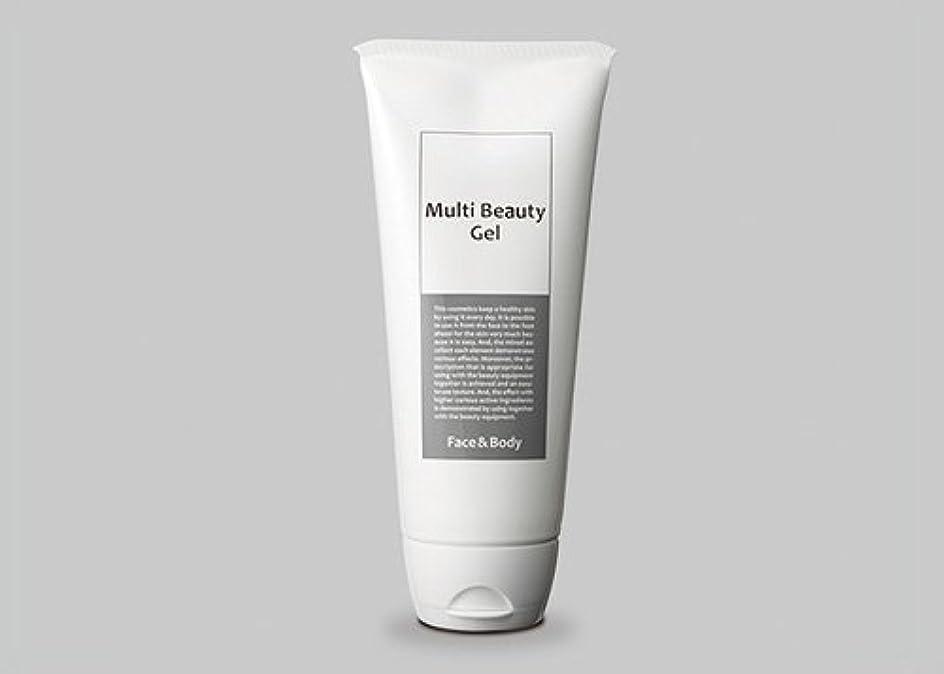 押す小屋名義でマルチビューティゲル 200g / Multi Beauty Gel