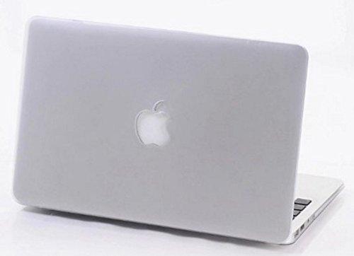 新型 NEW MacBook 12 インチ ハードケース (マット・クリア)