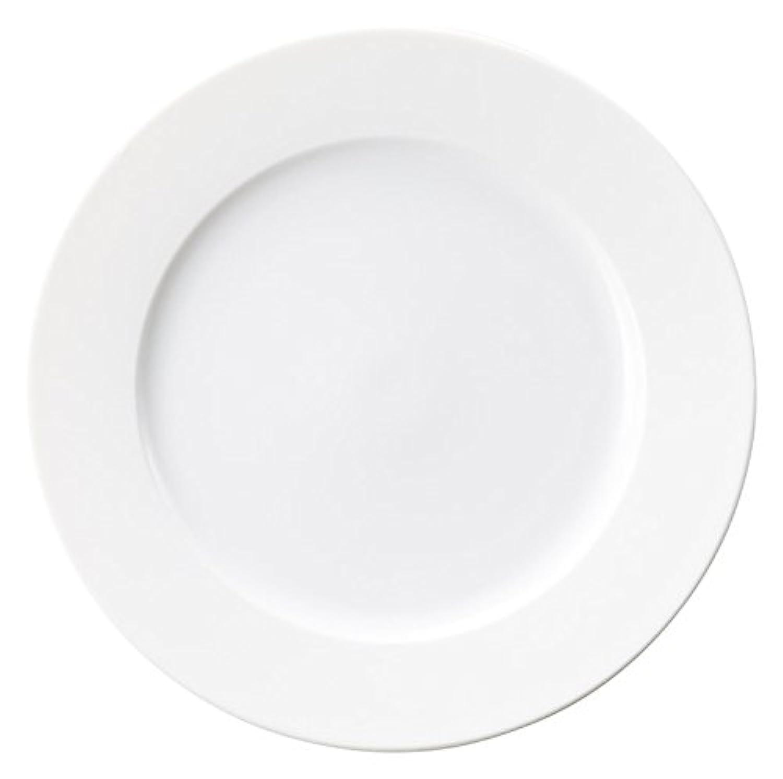 業務用食器 クレスト ビスク ディナー皿 27cm ビスク 17741402