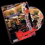 ◆手品?マジック◆Show Off #3 - King Of Cards by Brian Tudor◆SM663