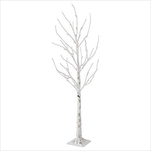 ブランチツリー H120cm ホワイト