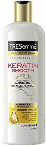TRESemmé Pro Collection Conditioner Keratin Smooth, 675ml