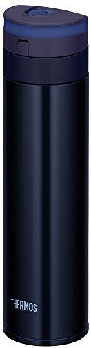 サーモス 真空断熱ケータイマグ 0.45L ブラック