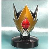 仮面ライダー ライダーマスクコレクション Vol.8  「 仮面ライダーグレイブ 」 ( ノーマル台座 ) 単品