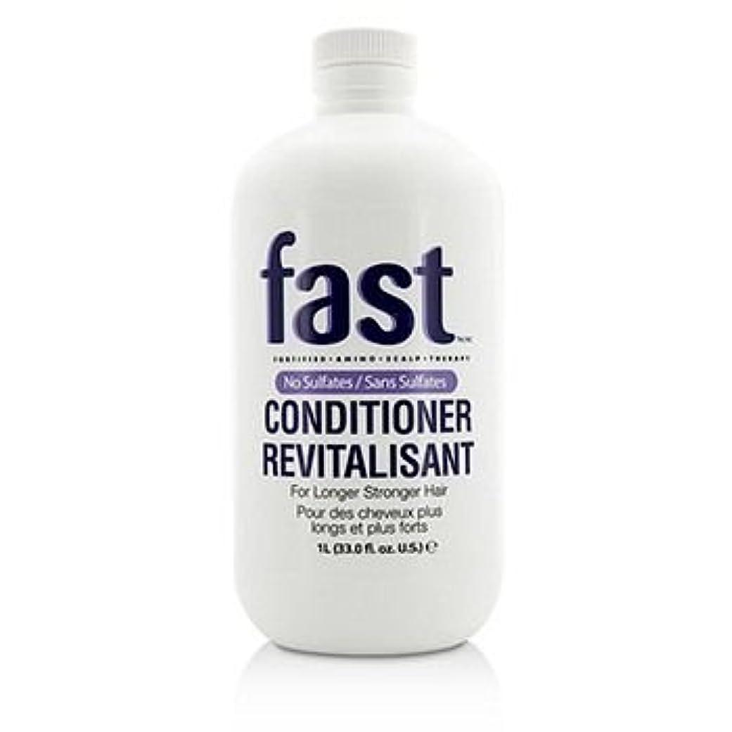 政策インシュレータ兵隊[Nisim] F.A.S.T Fortified Amino Scalp Therapy No Sulfates Conditioner (For Longer Stronger Hair) 1000ml/33oz