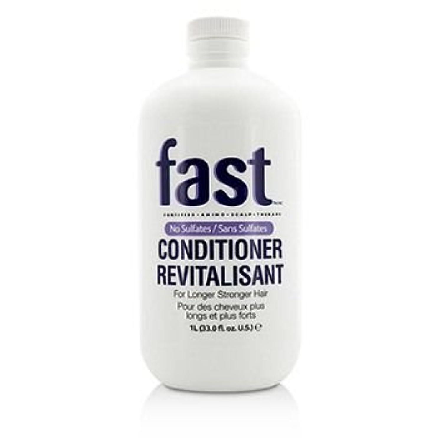 震える証言する蒸発[Nisim] F.A.S.T Fortified Amino Scalp Therapy No Sulfates Conditioner (For Longer Stronger Hair) 1000ml/33oz