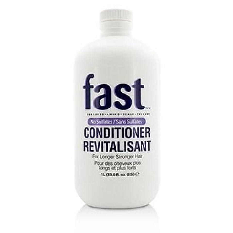 抜本的な扱う配分[Nisim] F.A.S.T Fortified Amino Scalp Therapy No Sulfates Conditioner (For Longer Stronger Hair) 1000ml/33oz