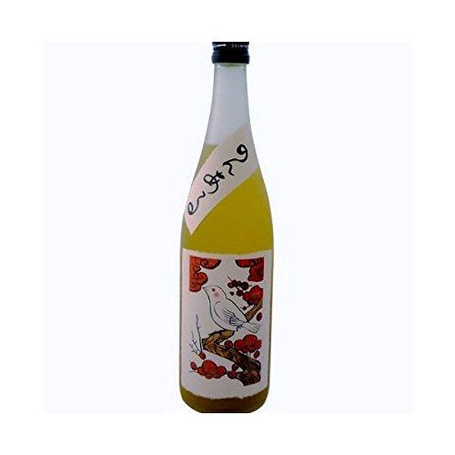 のんあるとろとろの梅酒710ml(ノンアルコール)【八木酒造】