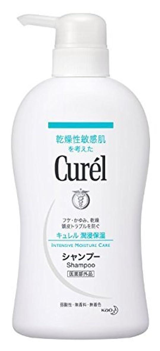 アリス遅いかどうか花王 Curel(キュレル) シャンプーポンプ420ml×2 1576 P12Sep