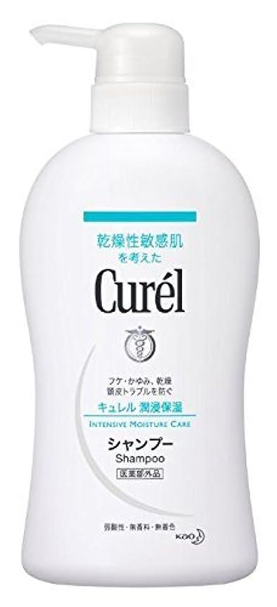 すきピグマリオンくびれた花王 Curel(キュレル) シャンプーポンプ420ml×2 1576 P12Sep