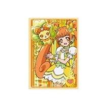 ドキドキ!プリキュアキュートカードグミ 【P11.キュアロゼッタ&ランス】(単品)