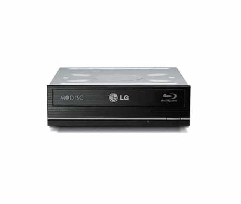 百科事典溝どう?LG Blu-rayドライブ WH12LS39 バルク品