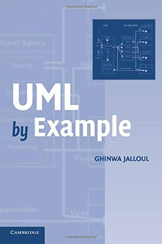 Download Uml by Example (Sigs: Advances in Object Technology S) 0521008816