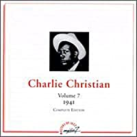 Charlie Christian / Vol.7 : 19
