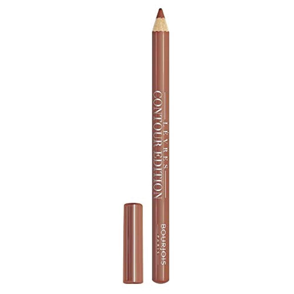 広告するアーネストシャクルトン乙女ブルジョワ Contour Edition Lip Liner - # 13 Nuts About You 1.14g/0.04oz並行輸入品