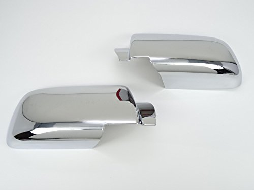 シボレー クローム メッキ ドアミラーカバー サイド ミラーカバー  シボレーC-1500/C-2500/C-3500(88〜98) シボレーK-1500/K-2500/K-3500(88〜98)