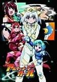 UG★アルティメットガール 1.[DVD]
