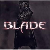 オリジナル・サウンドトラック・スコア「ブレイド1&2」