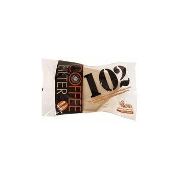 カルディオリジナル コーヒーフィルター102(無漂白) 100枚