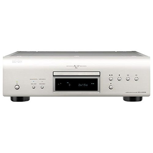 Denon (デノン) CDプレーヤー DCD-2500NE B01BERY918 1枚目