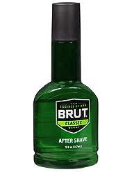 海外直送品Brut After Shave Lotion, Original Fragrance 5 oz by Brut
