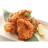 業務用 鶏モモ唐揚げ 1kg