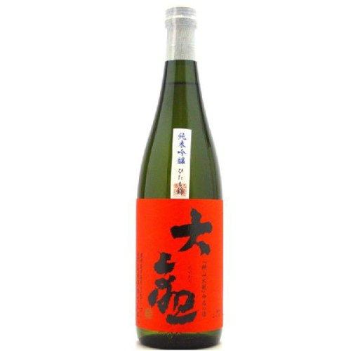 大観 [純米吟醸酒]