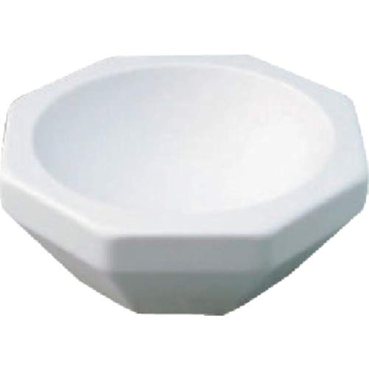 定義フォーラム農業レオナ 乳鉢(乳棒付)アルミナ 30mL/61-9632-22