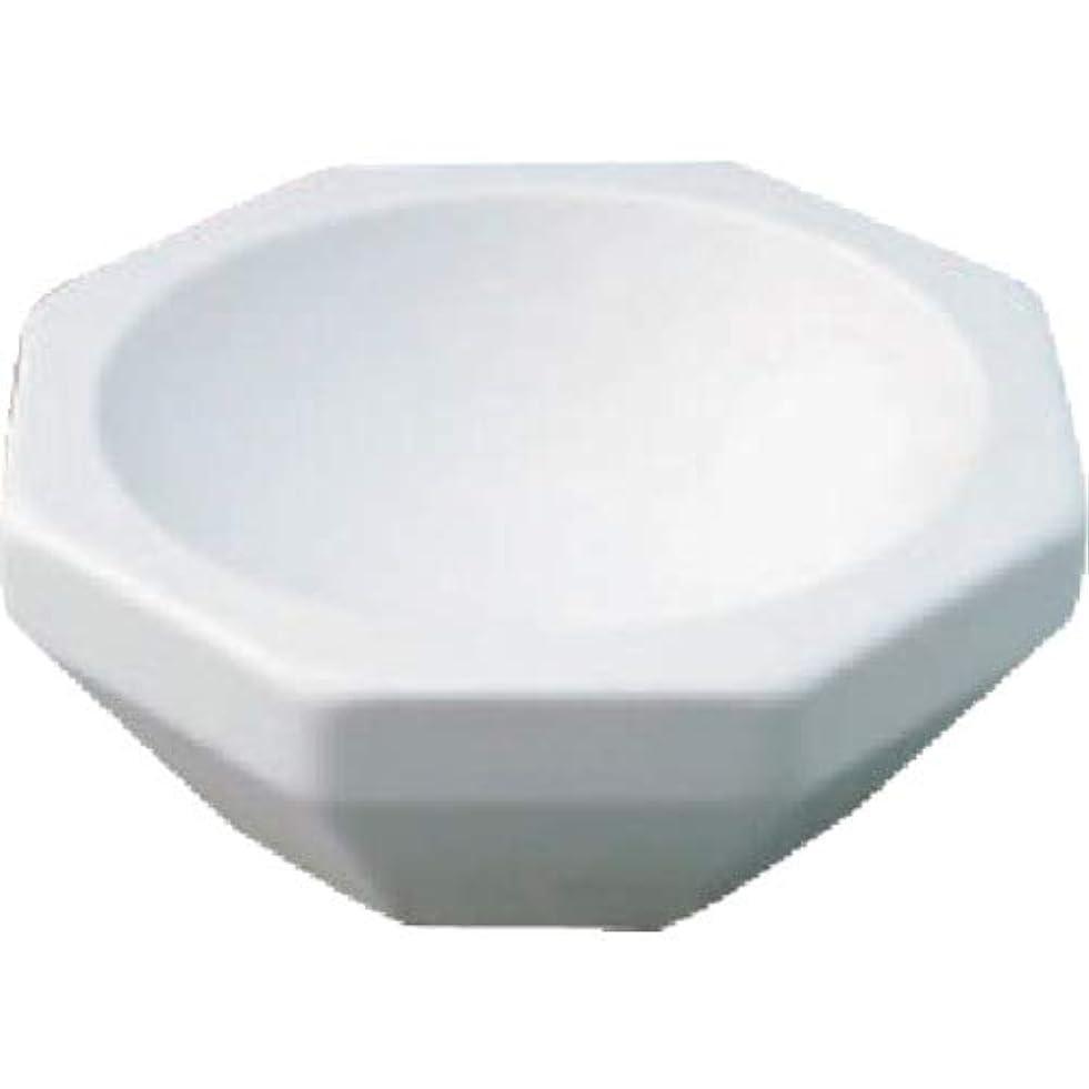 ピーク研磨船尾レオナ 乳鉢(乳棒付)アルミナ 30mL/61-9632-22
