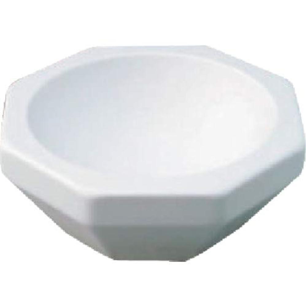 おびえたしょっぱい養うレオナ 乳鉢(乳棒付)アルミナ 30mL/61-9632-22