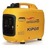 【KIPOR インバーター発電機 IG1600( ポータブル発電機 ) 】[ 発電機 インバーター アウトドア 小型 家庭用 価格 ]
