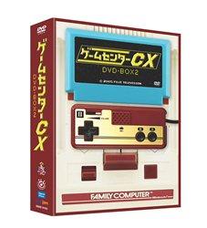 ゲームセンターCX DVD-BOX 2の詳細を見る