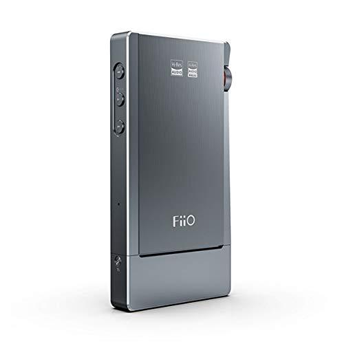 Fiio ポータブルヘッドホンアンプ FiiO フィーオ Q5s with AM3E FIO-Q5S-AM3E B07WXFSGYN 1枚目
