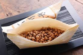 丸真食品 舟納豆 5本セット 茨城の納豆専門店 しゃべくり007 伍代夏子さんお気に入り 高級納豆