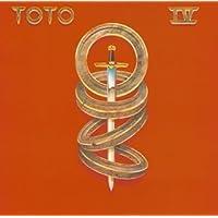TOTO IV ~聖なる剣(紙ジャケット仕様)【再プレス盤】