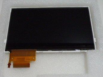 シャープ製 PSP2000 純正品 LCD液晶 バックライト付き