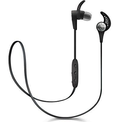 Jaybirdジェイバード X3 ワイヤレススポーツイヤホン Bluetooth/防汗対応 連続再生8時間 ブラック JBD-X3-001BK
