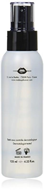 遊び場肥料スライスMAKE UP FOR EVER ミスト & フィックス (125ml)[並行輸入品]