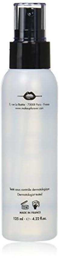 ルー真鍮シャープMAKE UP FOR EVER ミスト & フィックス (125ml)[並行輸入品]