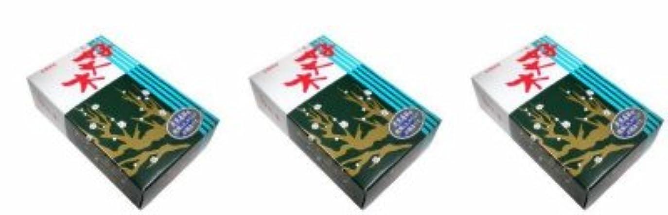 平らにする例外トランペット梅栄堂 好文木 短寸大型バラ詰3箱セット