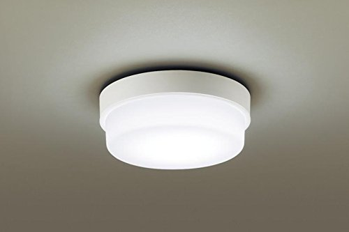 パナソニック 天井直付型・壁直付型 LED(昼白色) ポー...