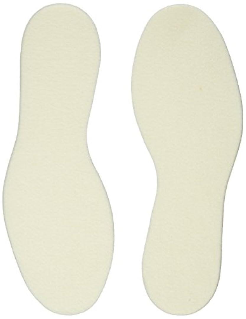牽引ピアノを弾く役に立つコロンブス 長靴快適インソール フリーサイズ(22.0~28.0cm)