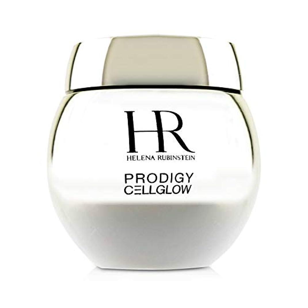 部屋を掃除するけがをする動揺させるヘレナ ルビンスタイン Prodigy Cellglow The Radiant Regenerating Cream 50ml/1.71oz並行輸入品