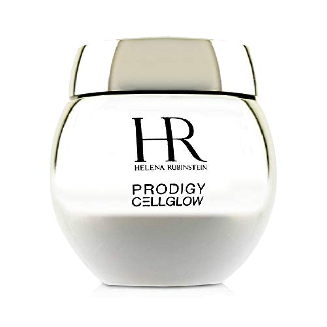 発表マイクロ労苦ヘレナ ルビンスタイン Prodigy Cellglow The Radiant Regenerating Cream 50ml/1.71oz並行輸入品